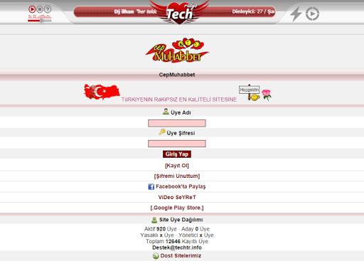 【免費娛樂App】Cep Muhabbet Wap Mobil Chat-APP點子
