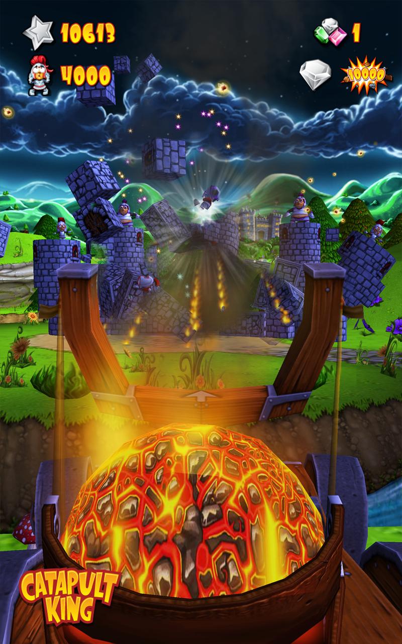 Catapult King Screenshot 16