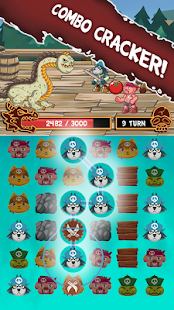 Animal Pirates- screenshot thumbnail