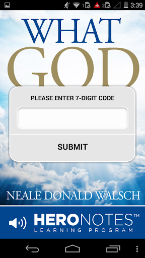 Premium Access ~God Said~
