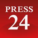 Press24 icon