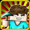 Herobrine Escape - Runner Game icon