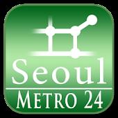 Seoul (Metro 24)