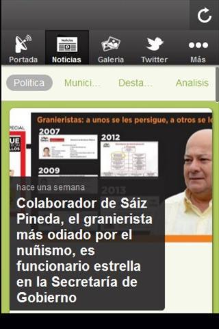 Tabasco Noticias