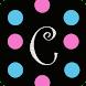 Monogram C Live Wallpaper