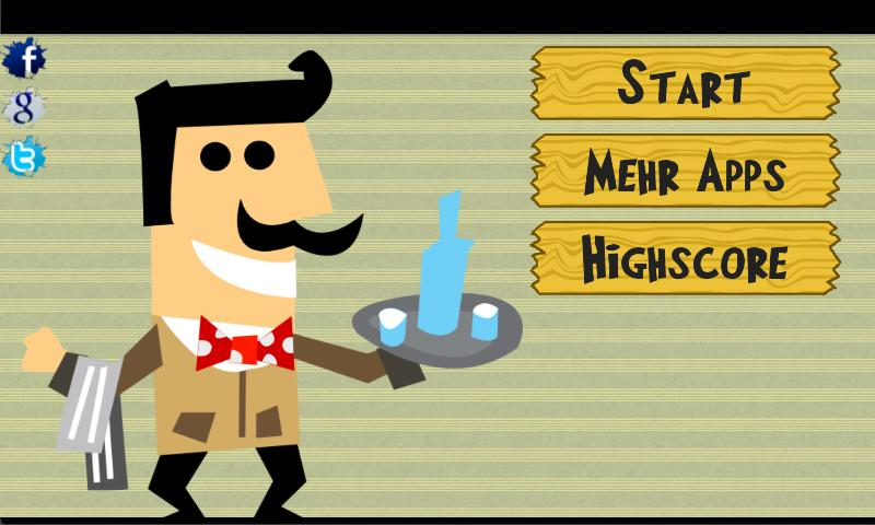 Fry Grabber - Smashing Game - screenshot