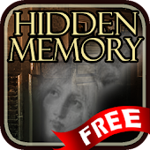 Hidden Memory - Haunted House