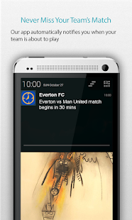 Everton Alarm- screenshot thumbnail