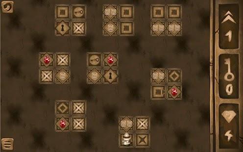 Inca Trails- screenshot thumbnail