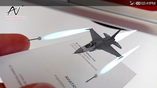 AR CNY by Aviation Virtual