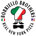 Borriello Brothers Pizza logo