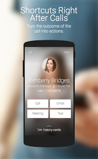 Ready Contacts + Dialer Screenshot 10