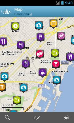 Spain Travel Guide - screenshot