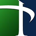 First Baptist Church Pasadena logo
