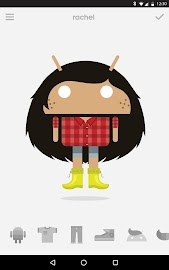 Androidify Screenshot 1