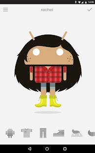Androidify Screenshot 7