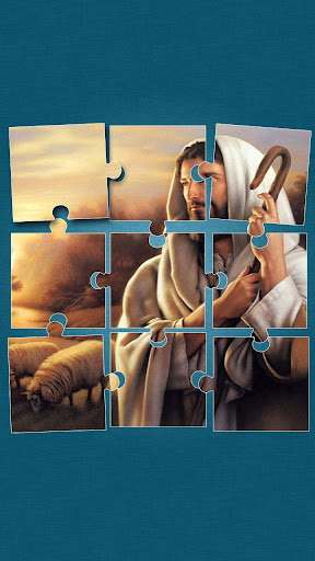 God and Jesus Jigsaw Puzzle 4.6 screenshots 15