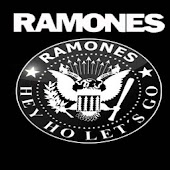 The Ramones Live Wallpaper