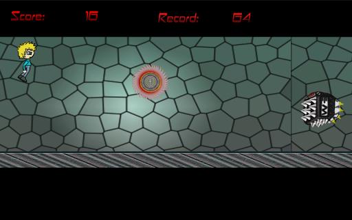【免費休閒App】Deadly Run-APP點子