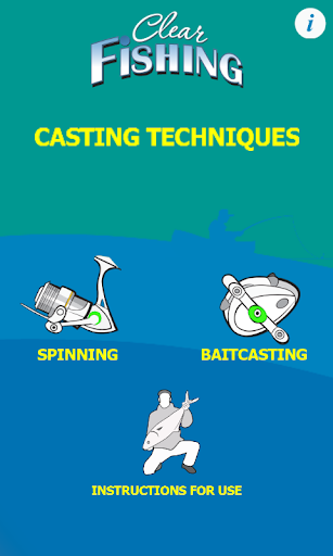 Casting for Predators Lite