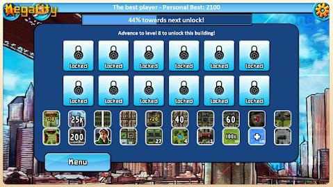 MegaCity Screenshot 12