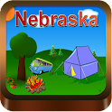 Nebraska Campgrounds icon