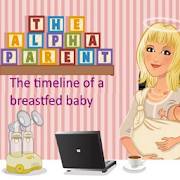 Timeline of a breastfed baby 1.7.14.64 Icon