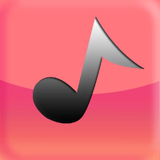 消息鈴聲 音樂 App LOGO-APP開箱王