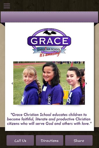 Grace Christian School Visalia