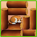Cat Rescue - Puzzles icon