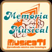 Memória Musical 1.1 Icon
