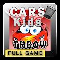 Mi COCHES Kids Juego completo icon