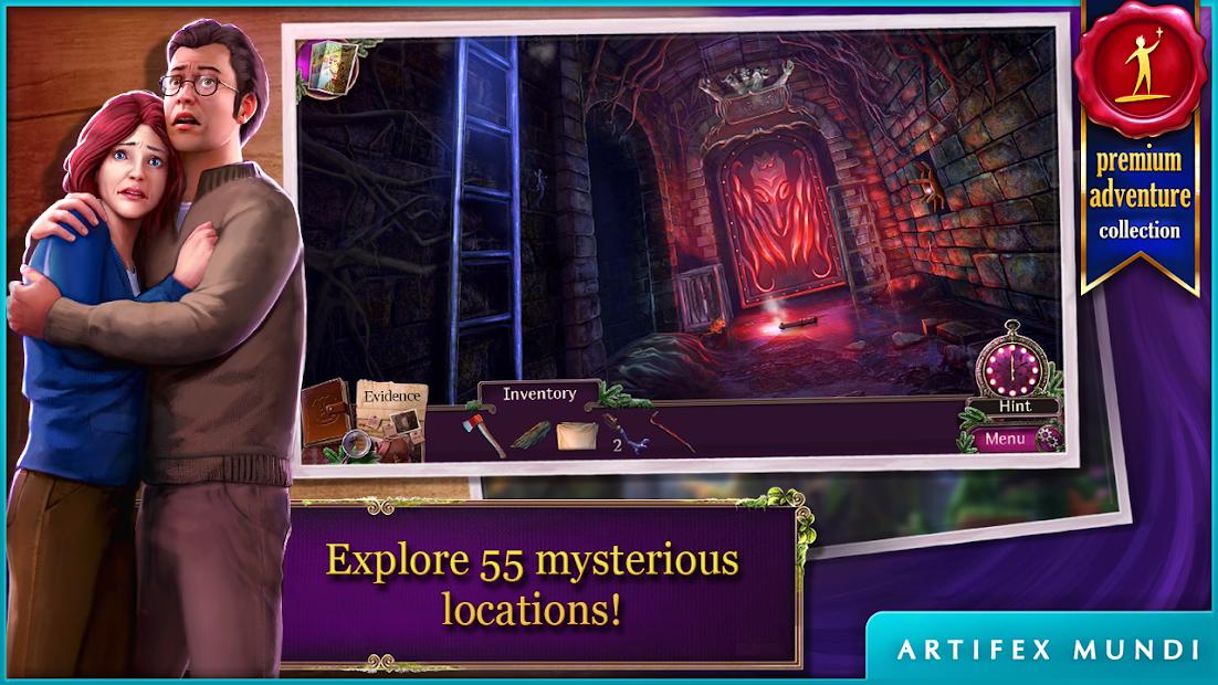 Enigmatis 2: The Mists of Ravenwood screenshot 4