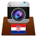 Kamere Hrvatske icon