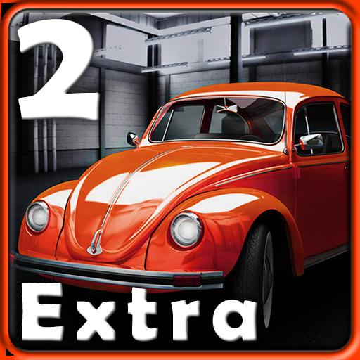Car Driver 2 (Hard Extra) LOGO-APP點子