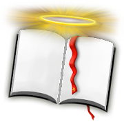 Touch Bible Loaded-Audio Bible 2.3.6 Icon