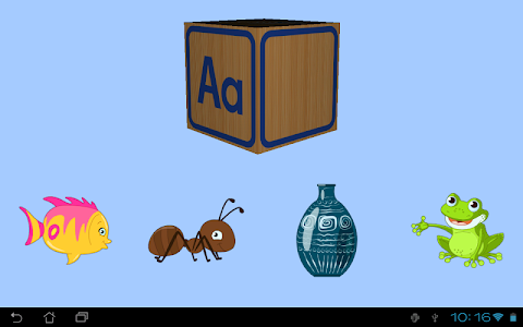 Kids ABC Letter Phonics v1.8.5
