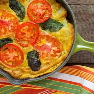 End-of-Summer Frittata
