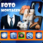 Fotomontagen