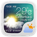 Outside GO Weather Widget