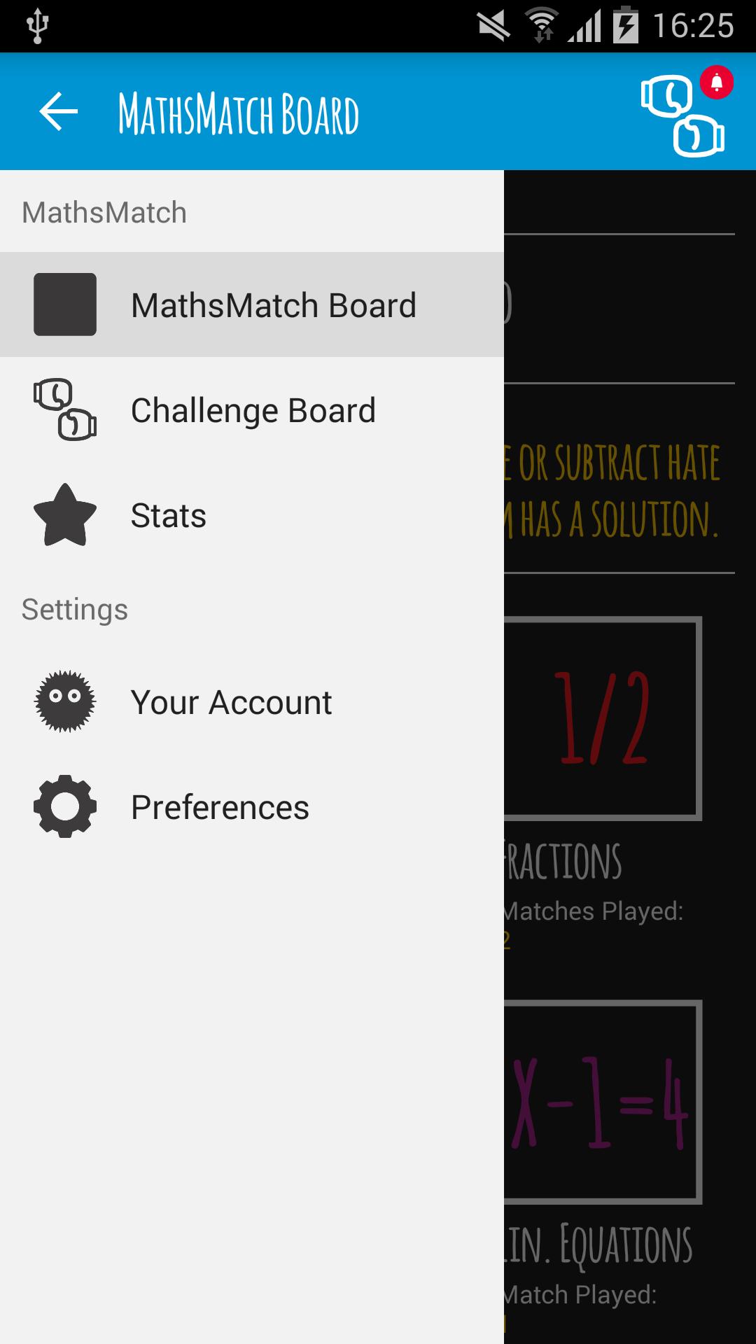 Maths Match screenshot #8