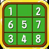 Cool Kids Sudoku
