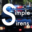 Police Sirens LMT icon