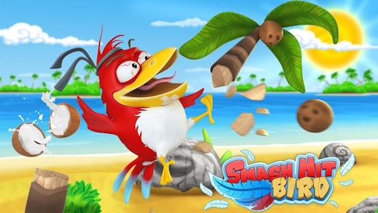 Smash Hit Bird