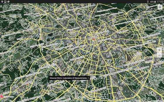 Wikimapia Maps