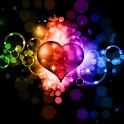 Sparkling Heart logo