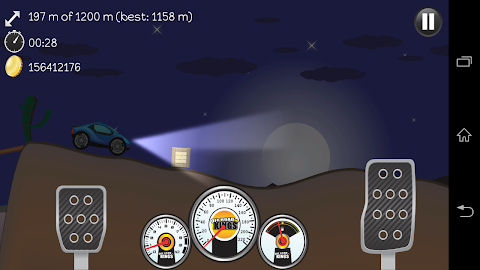 Offroad Kings Screenshot 1