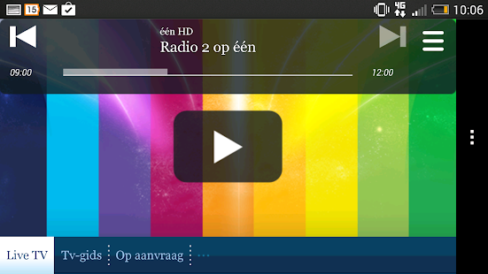 TV Overal / TV Partout - screenshot thumbnail