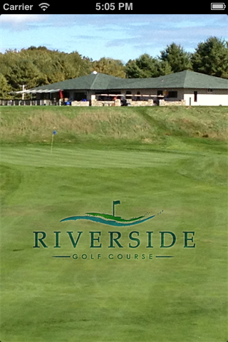 Riverside Golf Course ME