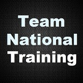 Team National Training